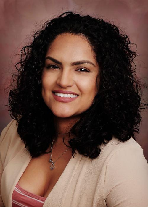 Griselle Sanchez