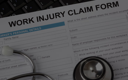 Job Security If You Are Injured