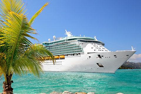 Cruise Line Restarting During Coronavirus.