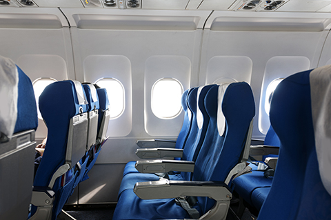 Unruly Airline Passengers And The Coronavirus.