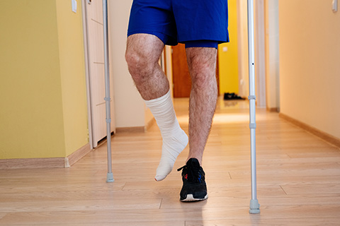 Are Injured Professional Athletes Entitled to Workers' Comp?