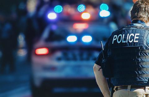 Law Enforcement Mental Health.